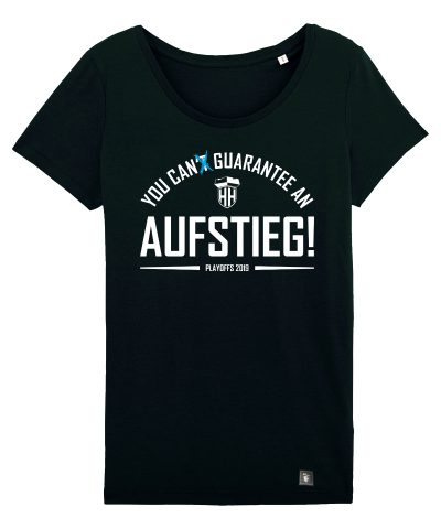 Hamburg Towers Basketball- Aufstiegsshirt - Meister 2019 Damen