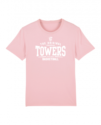 Hamburg Towers - Sommer T-Shirt